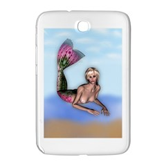 Mermaid on the beach Samsung Galaxy Note 8.0 N5100 Hardshell Case
