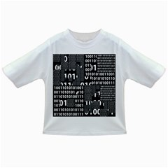 Beauty of Binary Baby T-shirt