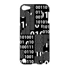 Beauty of Binary Apple iPod Touch 5 Hardshell Case