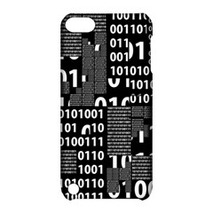 Beauty of Binary Apple iPod Touch 5 Hardshell Case with Stand