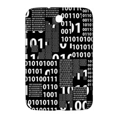 Beauty Of Binary Samsung Galaxy Note 8 0 N5100 Hardshell Case