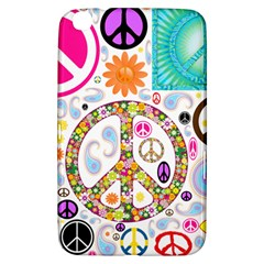 Peace Collage Samsung Galaxy Tab 3 (8 ) T3100 Hardshell Case