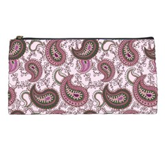 Paisley in Pink Pencil Case