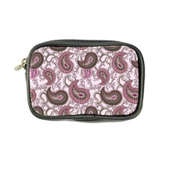 Paisley in Pink Coin Purse