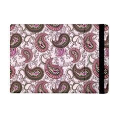 Paisley in Pink Apple iPad Mini Flip Case