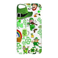 St Patrick s Day Collage Apple iPod Touch 5 Hardshell Case