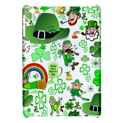 St Patrick s Day Collage Apple Ipad Mini Hardshell Case
