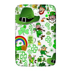 St Patrick s Day Collage Samsung Galaxy Note 8.0 N5100 Hardshell Case