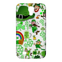 St Patrick s Day Collage Samsung Galaxy Mega 6.3  I9200