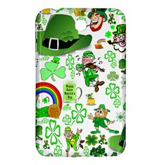St Patrick s Day Collage Samsung Galaxy Tab 3 (7 ) P3200 Hardshell Case