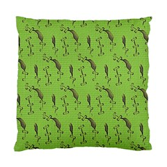 MONSTER Cushion Case (Single Sided)