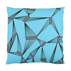 LINES Cushion Case (Two Sided)