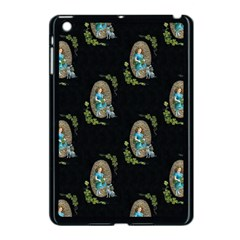 Vintage St Patrick s Apple iPad Mini Case (Black)
