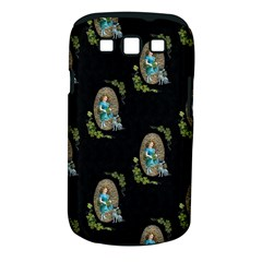 Vintage St Patrick s Samsung Galaxy S III Classic Hardshell Case (PC+Silicone)