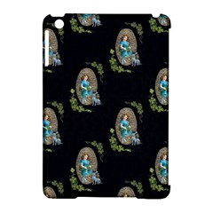 Vintage St Patrick s Apple iPad Mini Hardshell Case (Compatible with Smart Cover)