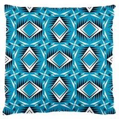 Geoblue Large Cushion Case (Single Sided)