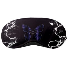 Electric Butterfly Sleeping Mask