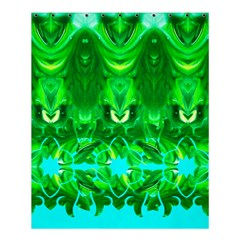 arriving angels Shower Curtain 60  x 72  (Medium)