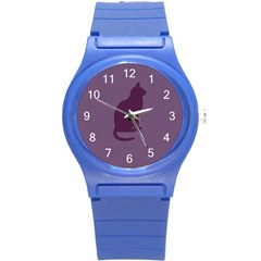 Kitty  Plastic Sport Watch (Small)