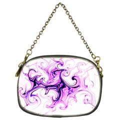 L570 Chain Purse (Two Sided)