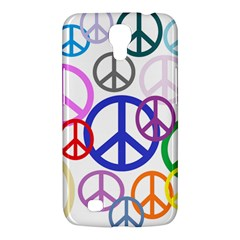 Peace Sign Collage Png Samsung Galaxy Mega 6.3  I9200