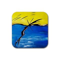 Spring Drink Coasters 4 Pack (Square)