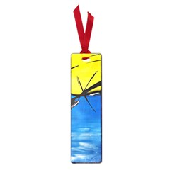 Spring Small Bookmark