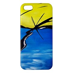 Spring iPhone 5 Premium Hardshell Case