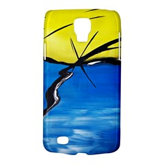 Spring Samsung Galaxy S4 Active (i9295) Hardshell Case