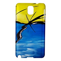 Spring Samsung Galaxy Note 3 N9005 Hardshell Case