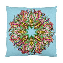 More Flowers Cushion Case (Two Sided)