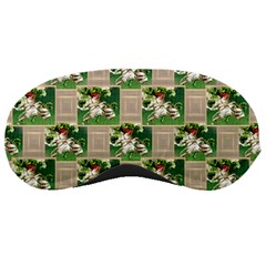 Victorian St Patrick s Day Sleeping Mask