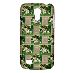 Victorian St Patrick s Day Samsung Galaxy S4 Mini (GT-I9190) Hardshell Case