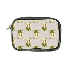 Victorian St Patrick s Day Coin Purse