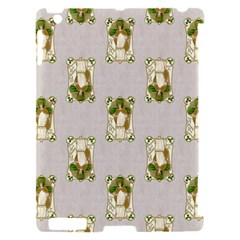 Victorian St Patrick s Day Apple iPad 2 Hardshell Case (Compatible with Smart Cover)