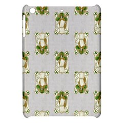 Victorian St Patrick s Day Apple iPad Mini Hardshell Case