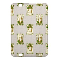 Victorian St Patrick s Day Kindle Fire HD 8.9  Hardshell Case