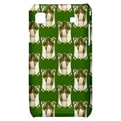 Victorian St Patrick s Day Samsung Galaxy S i9000 Hardshell Case