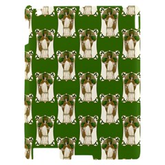 Victorian St Patrick s Day Apple iPad 2 Hardshell Case