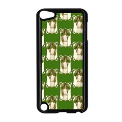 Victorian St Patrick s Day Apple iPod Touch 5 Case (Black)