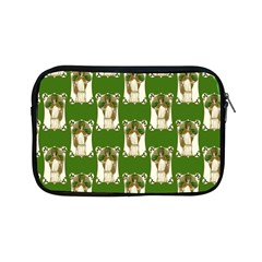 Victorian St Patrick s Day Apple iPad Mini Zippered Sleeve
