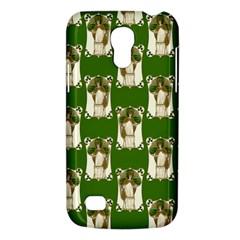 Victorian St Patrick s Day Samsung Galaxy S4 Mini (GT-I9190) Hardshell Case