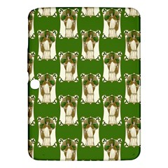 Victorian St Patrick s Day Samsung Galaxy Tab 3 (10.1 ) P5200 Hardshell Case