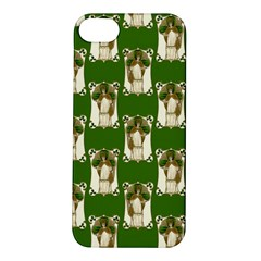 Victorian St Patrick s Day Apple iPhone 5S Hardshell Case
