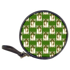 Victorian St Patrick s Day CD Wallet