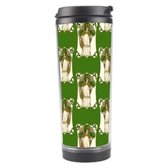 Victorian St Patrick s Day Travel Tumbler
