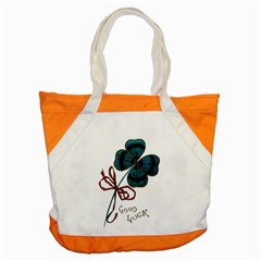 Victorian St Patrick s Day Accent Tote Bag