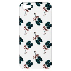 Victorian St Patrick s Day Apple iPhone 5 Hardshell Case