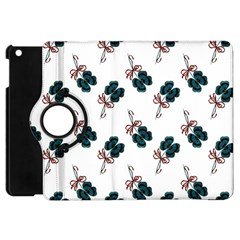Victorian St Patrick s Day Apple iPad Mini Flip 360 Case
