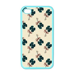 Victorian St Patrick s Day Apple iPhone 4 Case (Color)